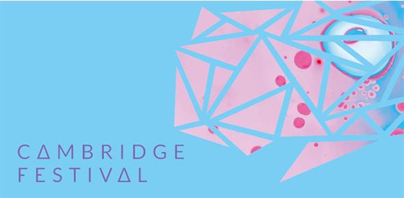 Cambridge Festival 2021 logo