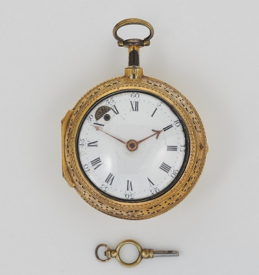 Quare watch