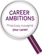 Career Ambitions logo