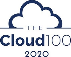 Forbes Cloud 100 logo