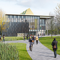 new ARU Peterborough_concept