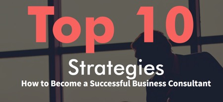 Free Ebook How To Become A Successful Business Consultant Cambridge Network