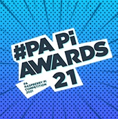PA Raspberry Pi competition 2021 graphic