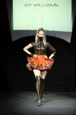 Graduates Make Big Waves In Fashion World Cambridge Network