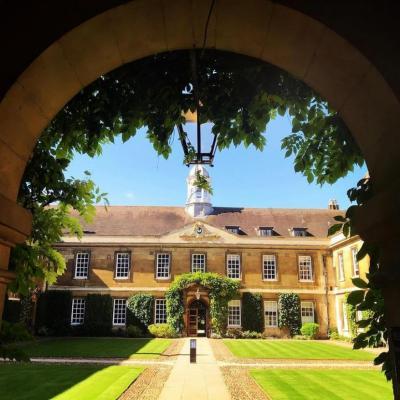 Trinity Hall, University of Cambridge