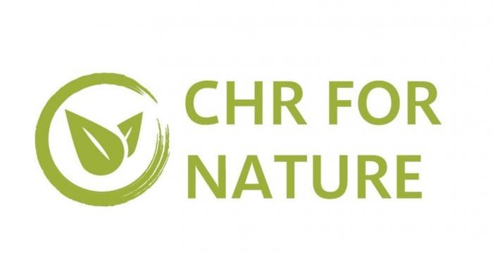 CHR for Nature logo