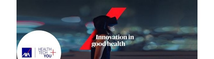 AXA Health Tech and You