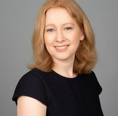 Dr Natalie Mount, CEO, Adaptate Biotherapeutics