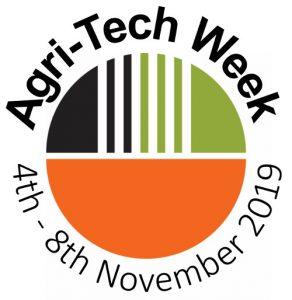 Agri-Tech Week logo