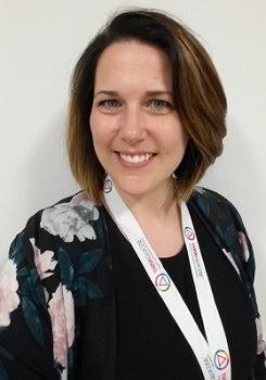 Andrea Lake, diabetes nurse specialist at Cambridge University Hospitals NHS Foundation Trust (CUH