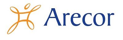 Arecor logo