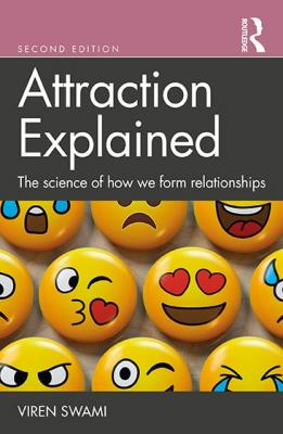 Attraction Explained_ book cover
