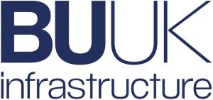 BUUK Infrastructure Logo