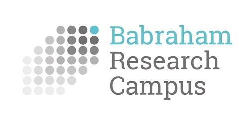 Babraham Research Campus logo