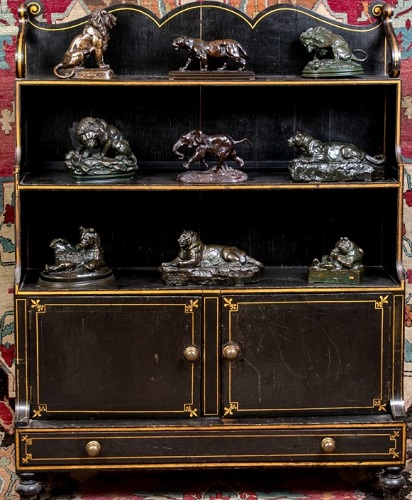 Barye collection