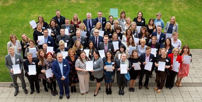 _Best Employers Eastern Region 2018 Accredited Organisations