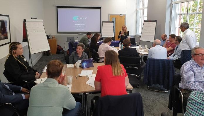 Biocair Brexit Briefing workshop