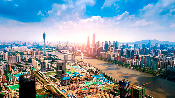 Biocair recently announced the opening of its new office in Guangzhou, China