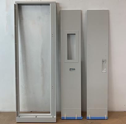 CAF doors