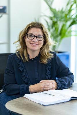 Julie Moktadir, Head of Immigration at Stone King
