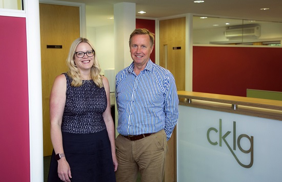 CKLG Accountants.