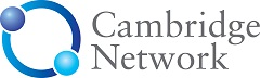 Cambridge Network Logo