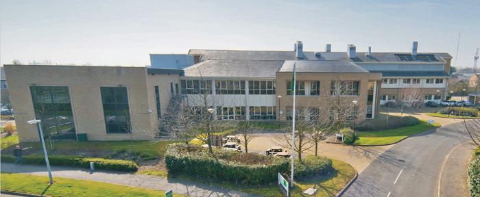 310 Cambridge Science Park