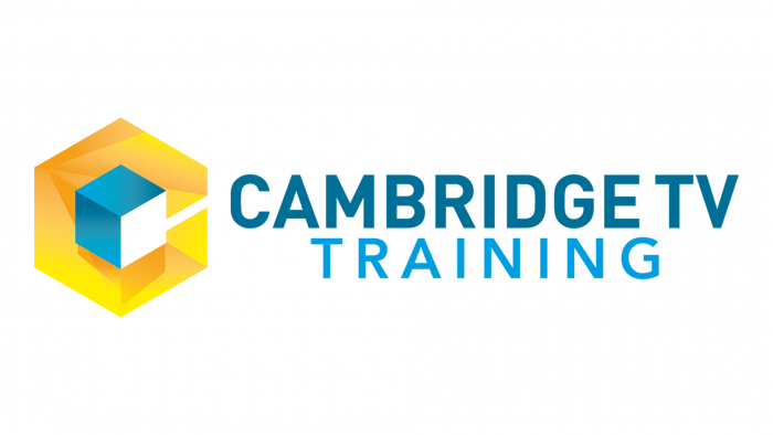 Cambridge TV Training logo