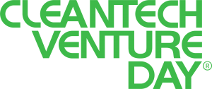 Cleantech Venture Day logo