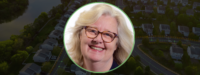 Carolyn Rand has been appointed as a Non-executive Director to the IQGeo Board.