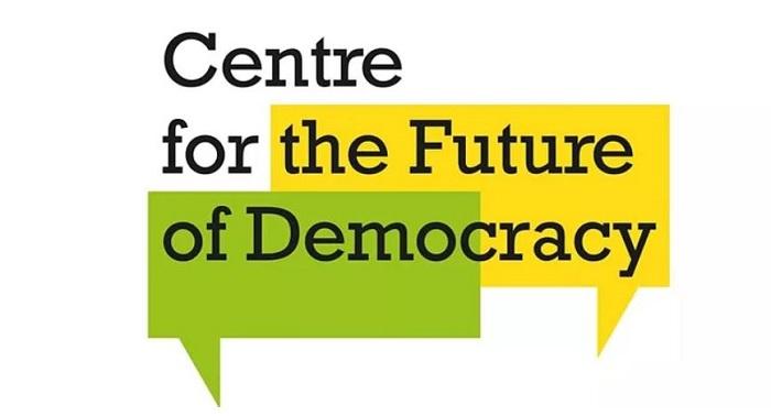 University of Cambridge's Centre for the Future of Democracy_banner
