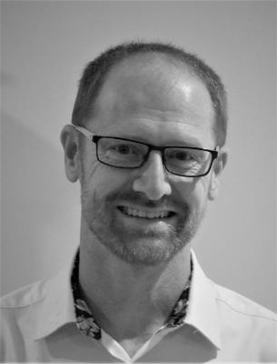 Chris Sale, CEO of Nonacus