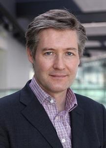 Christian Mole, EY UK&I Head of Hospitality and Leisure