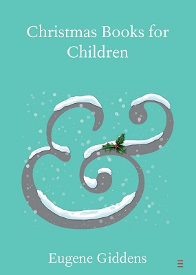 Christmas Books for Children cover