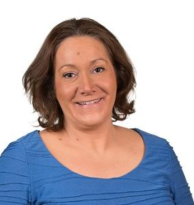 Claire Bush