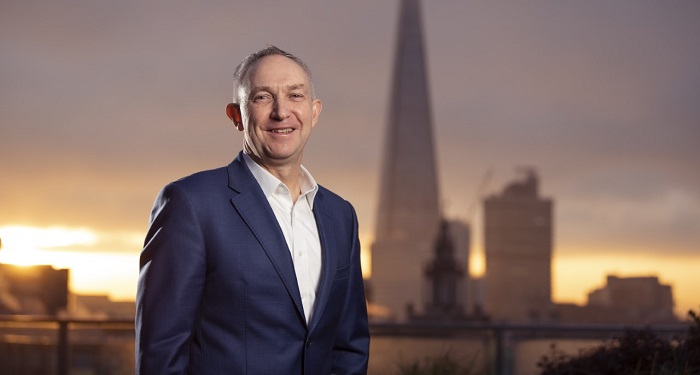 Craig Hayman, CEO, AVEVA