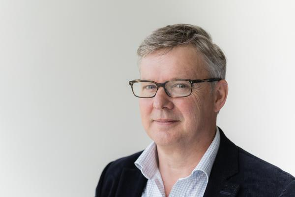 Dr Neil Butt, CEO, Orbit Discovery