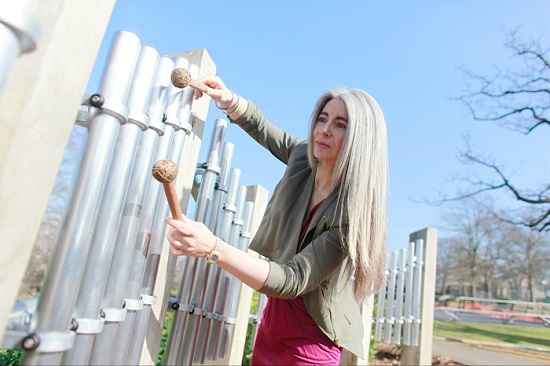 Dame Evelyn Glennie_ credit Caroline Purday