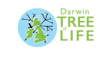 Darwin Tree of Life project logo and graphic
