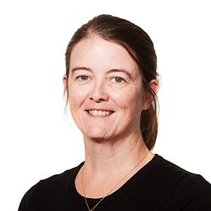 Deborah Sharples