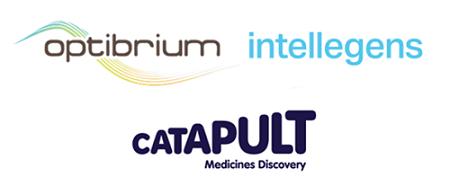 DeepADMET consortium logos