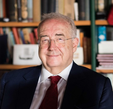 Dr David Cleevely