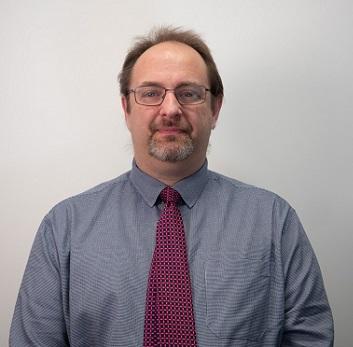 Dr Mark Norrish