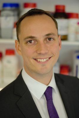 Dr Nick Roesen, Chief Operating Officer at The Native Antigen Company