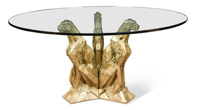 Dylan Lewis table