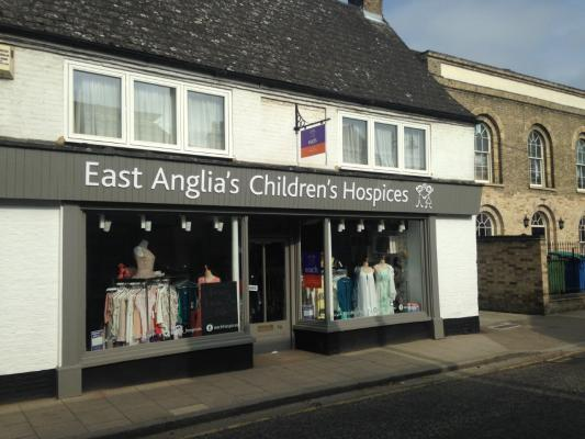 EACH shop in Soham, Cambs