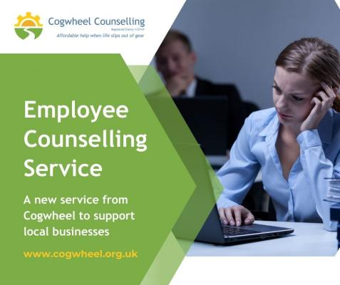 employee counselling service from Cogwheel_banner