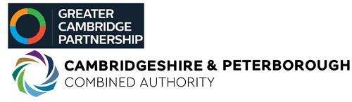 GCP and CPCA logos