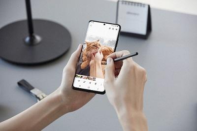 Samsung Galaxy S21 Ultra ©Samsung