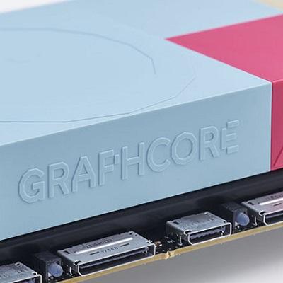 Graphcore-C2-IPU-accelerator-card